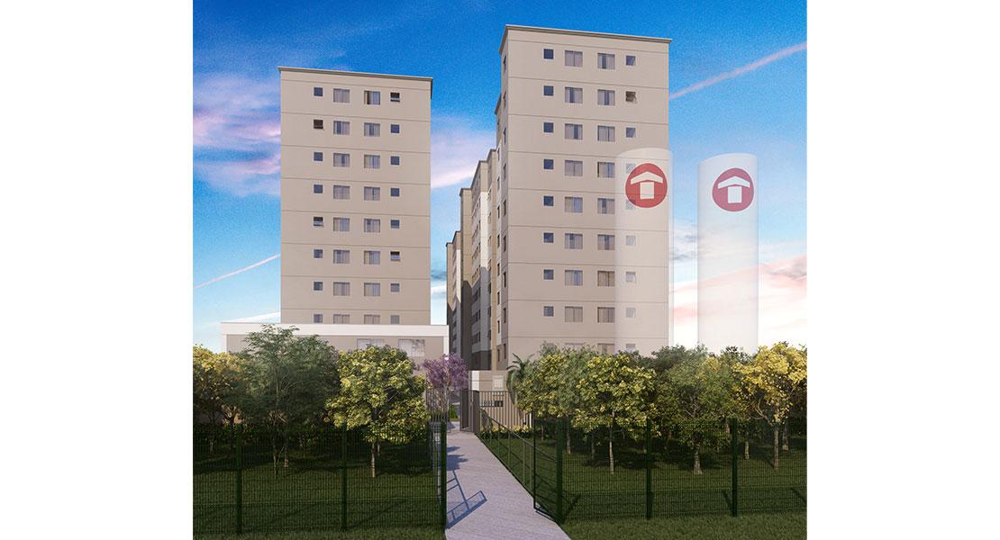Apartamento à venda em Reserva Cerâmica | São Paulo | SP | foto 1 | tenda.com
