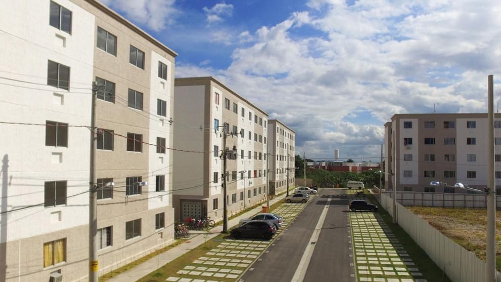 More em um apartamento Tenda no  Residencial Vila Verde | Construtora Tenda | tenda.com