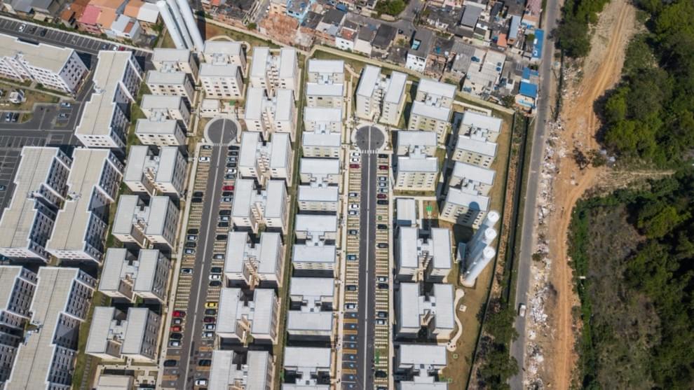 Apartamento à venda em Residencial Parque Rio Maravilha 2 | Rio de Janeiro | RJ | foto 1 | tenda.com