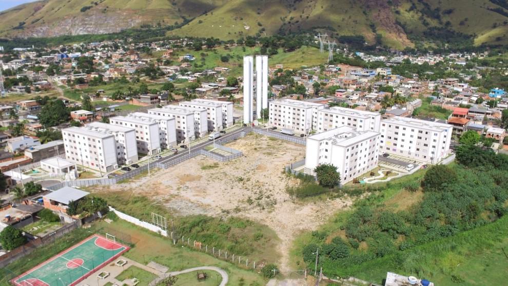 Apartamento à venda em Residencial Vila Verde | Rio de Janeiro | RJ | foto 9 | tenda.com