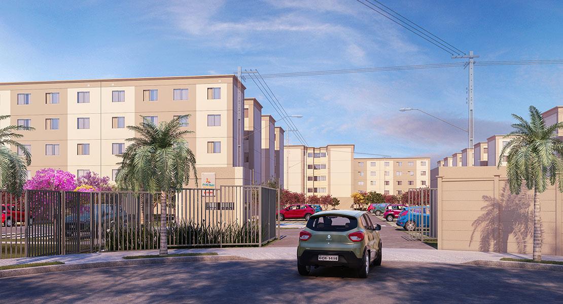 Apartamento à venda em Praia Bela | Jaboatão dos Guararapes | PE | foto 1 | tenda.com