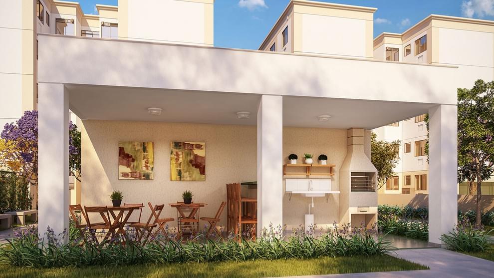 Apartamento à venda em Jardim dos Ipês II | Rio de Janeiro | RJ | foto 2 | tenda.com