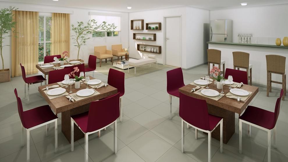 Apartamento à venda em Amoreiras | Suzano | SP | foto 7 | tenda.com