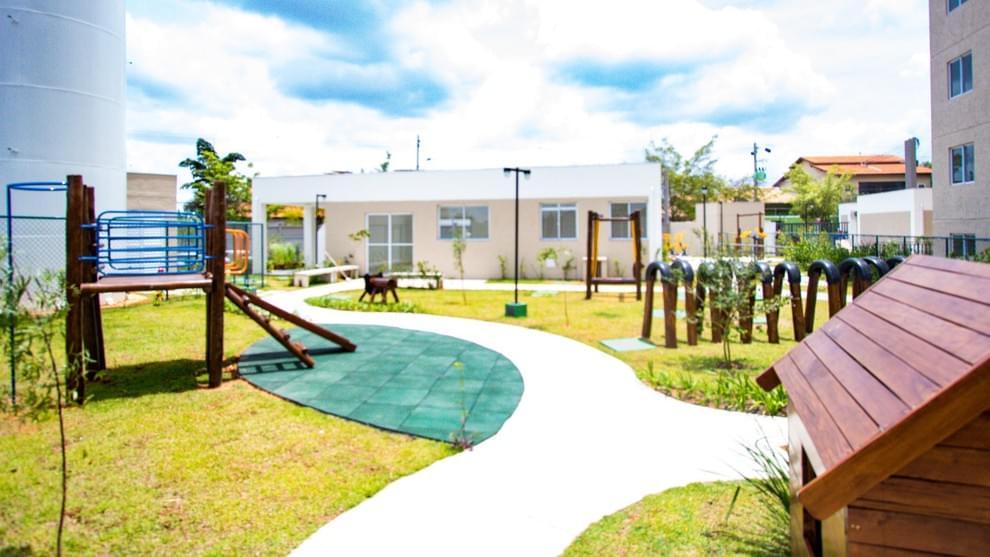 Apartamento à venda em Residencial Água Marinha | São Paulo | SP | foto 3 | tenda.com