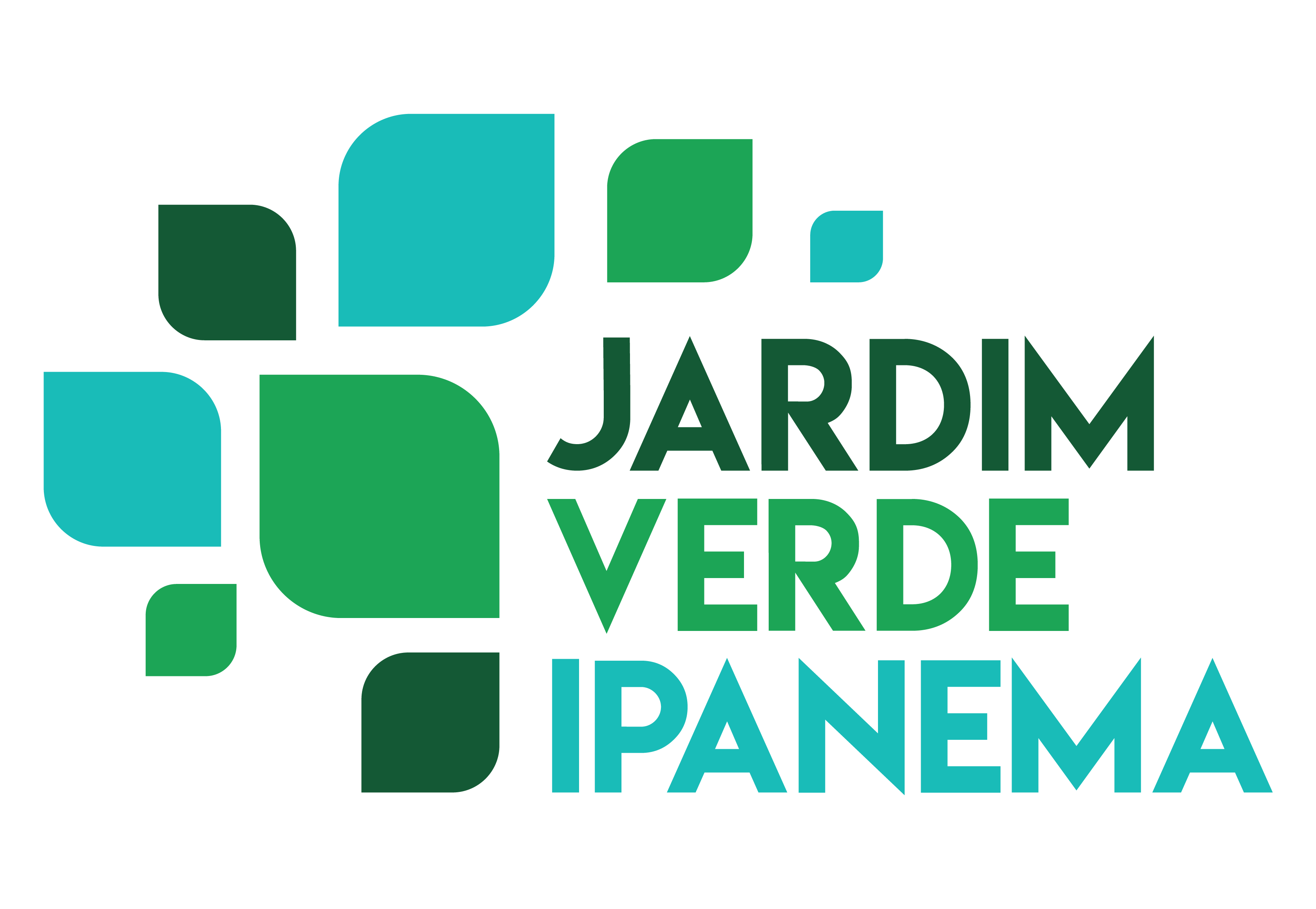 Logotipo Empreendimento Jardim Verde Ipanema | Apartamentos à venda | Tenda.com.br