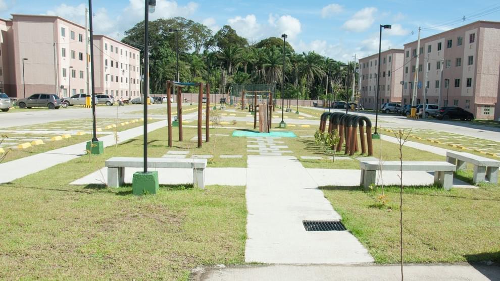 Apartamento à venda em Residencial Campo de Aviação Condomínio Santos Dumont | Paulista | PE | foto 1 | tenda.com