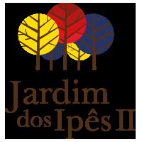 Logo do Jardim dos Ipês II | Apartamento Minha Casa Minha Vida | Tenda.com