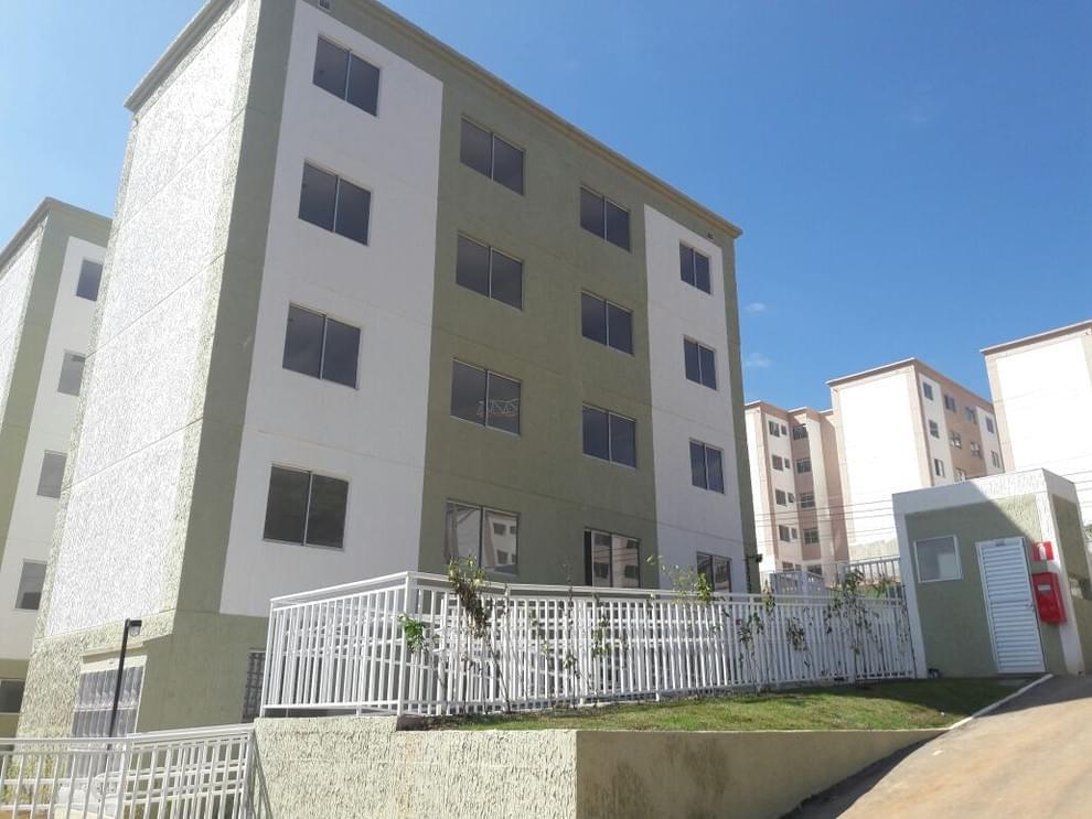 Apartamento à venda em Residencial Solar da Baronesa | Santa Luzia | MG | foto 10 | tenda.com