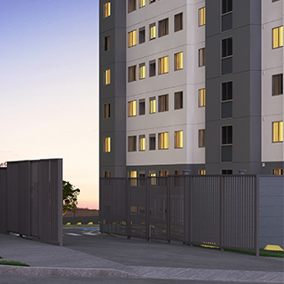 More em um apartamento Tenda no  Harpia | Construtora Tenda | tenda.com