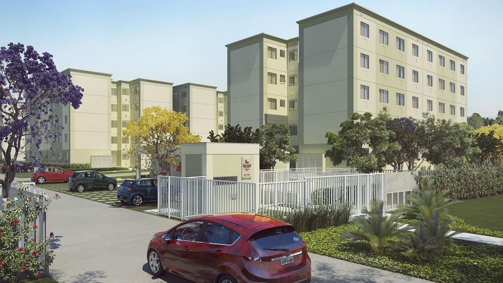 Apartamento à venda em Residencial Querência Farroupilha | Porto Alegre | RS | foto 2 | tenda.com