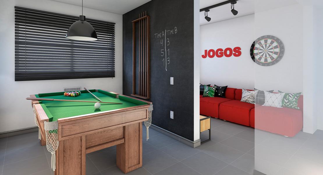 Apartamento à venda em Lazúli | São Paulo | SP | foto 14 | tenda.com