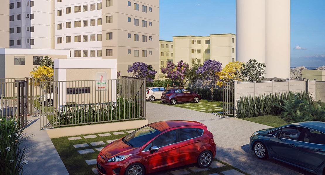 Apartamento à venda em Vila Itália | São Paulo | SP | foto 1 | tenda.com