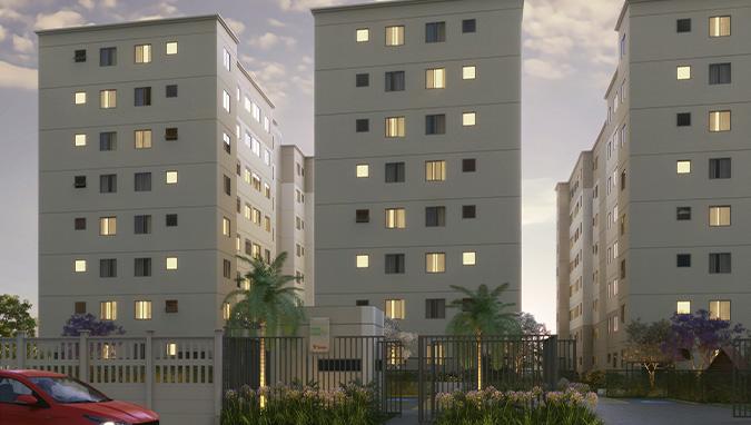Apartamento à venda em Brisas Salvador Norte | Salvador | BA | foto 1 | tenda.com