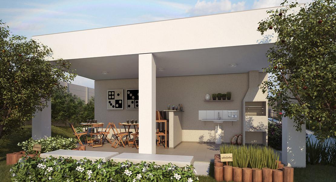 Apartamento à venda em Residencial Colibris   São Paulo   SP   foto 2   tenda.com