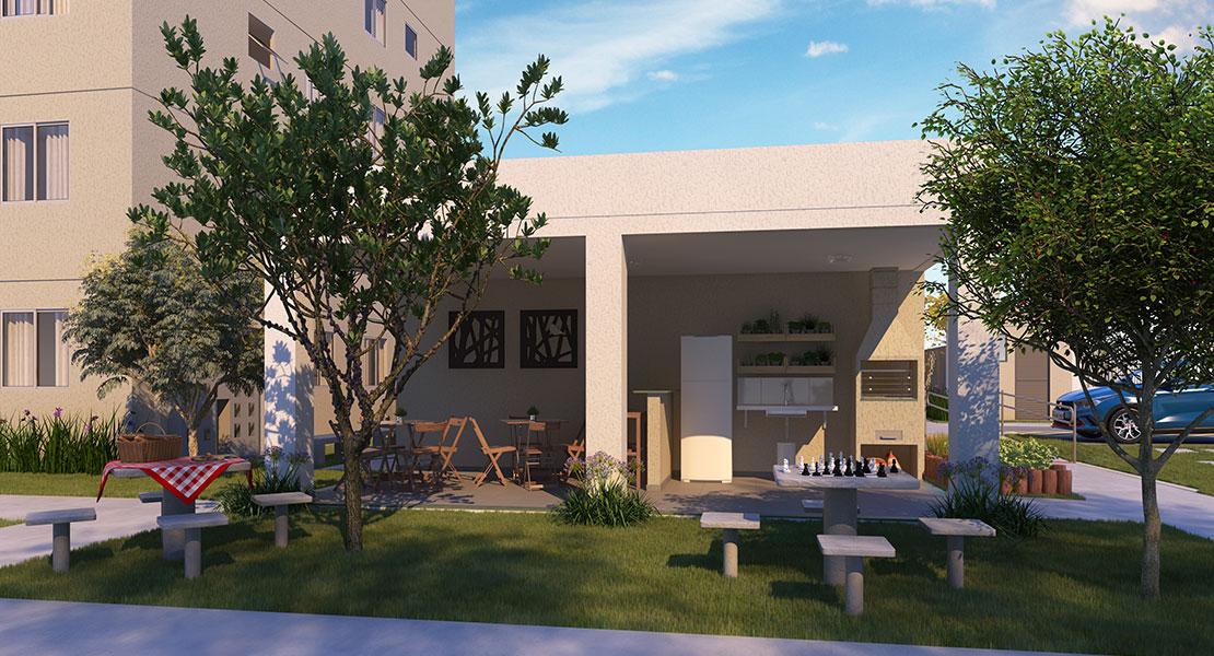 Apartamento à venda em Campo Verde | Salvador | BA | foto 1 | tenda.com