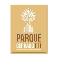 Logotipo Empreendimento Parque Cerrado III | Apartamentos à venda | Tenda.com.br
