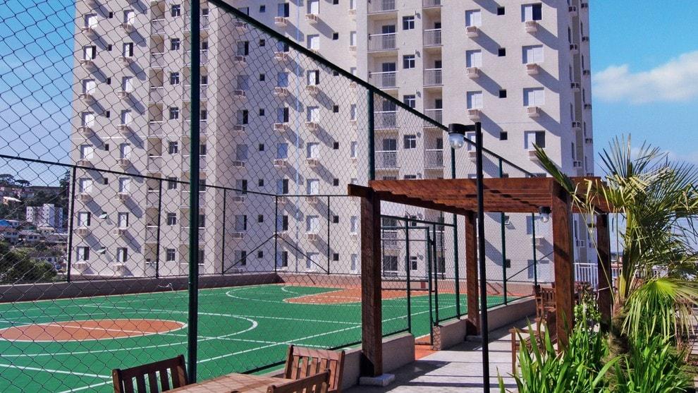Apartamento à venda em Fit Giardino | Caxias do Sul | RS | foto 1 | tenda.com