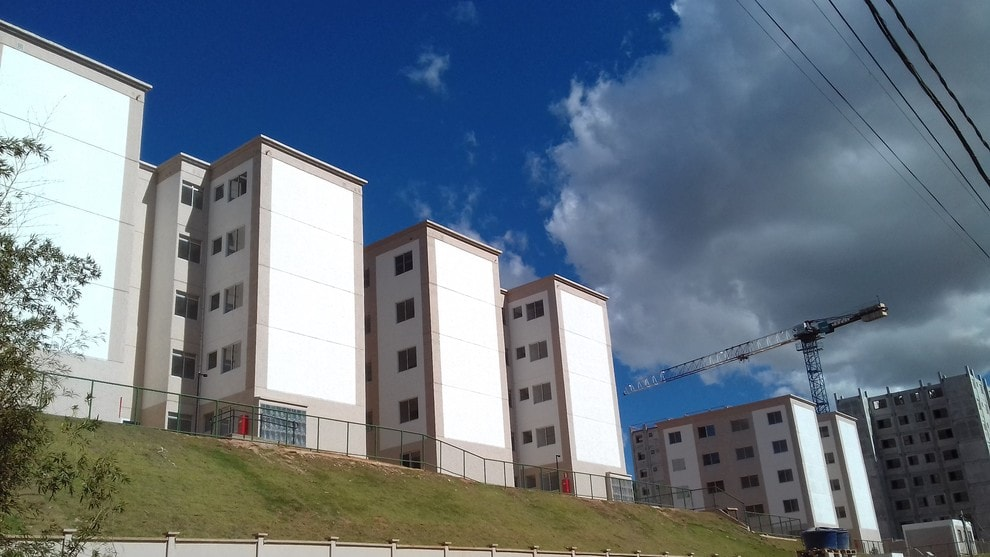 Fotos do Residencial Alto da Colina | Apartamento Minha Casa Minha Vida | Tenda.com