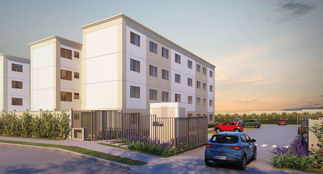 Apartamento à venda em Ville Provence | Curitiba | PR | foto 1 | tenda.com