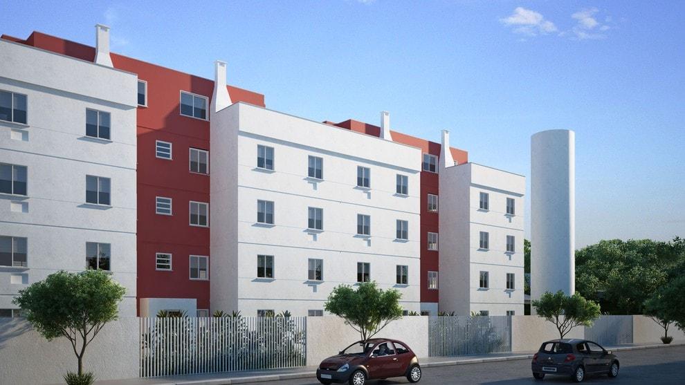 Apartamento à venda em Residencial Papa João XXIII | Cachoeirinha | RS | foto 3 | tenda.com