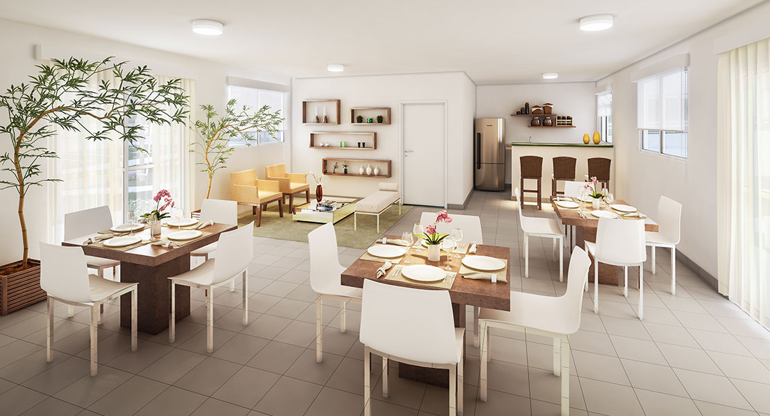 Apartamento à venda em Viva Marajoara | São Paulo | SP | foto 4 | tenda.com