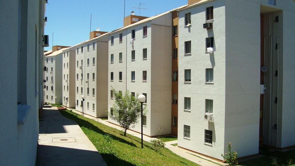 Fotos do Residencial Daltro Filho | Apartamento Minha Casa Minha Vida | Tenda.com