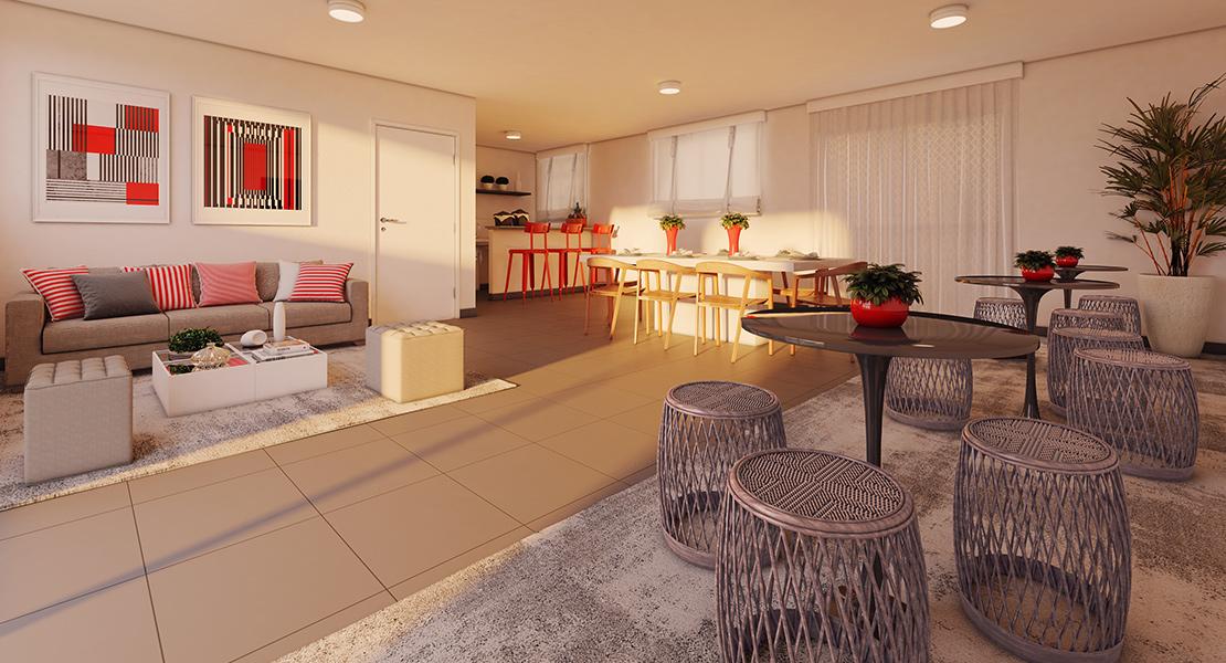 Apartamento à venda em Parque Tulipa | Rio de Janeiro | RJ | foto 2 | tenda.com