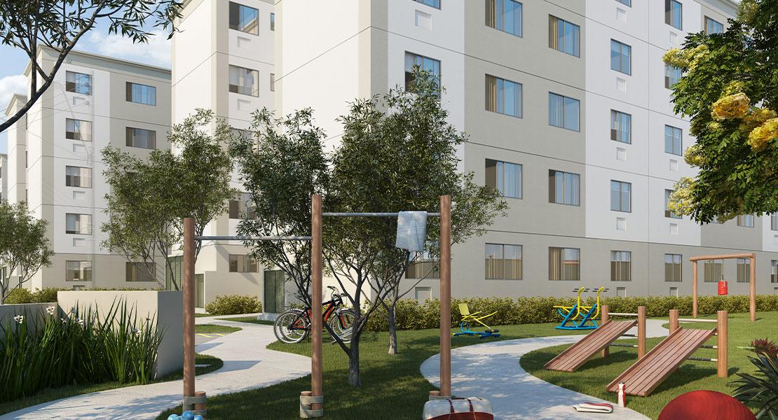 Apartamento à venda em Residencial Vila Verde | Rio de Janeiro | RJ | foto 17 | tenda.com