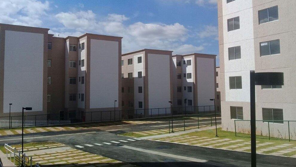 Apartamento à venda em Residencial Alto da Colina | SANTA LUZIA | MG | foto 1 | tenda.com