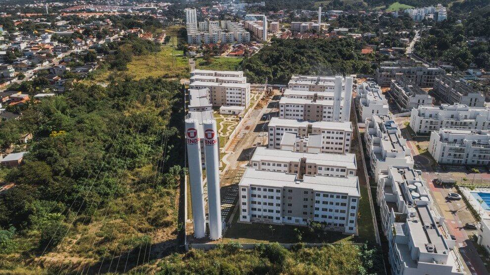 Apartamento à venda em Residencial Reserva das Árvores IV | Rio de Janeiro | RJ | foto 13 | tenda.com