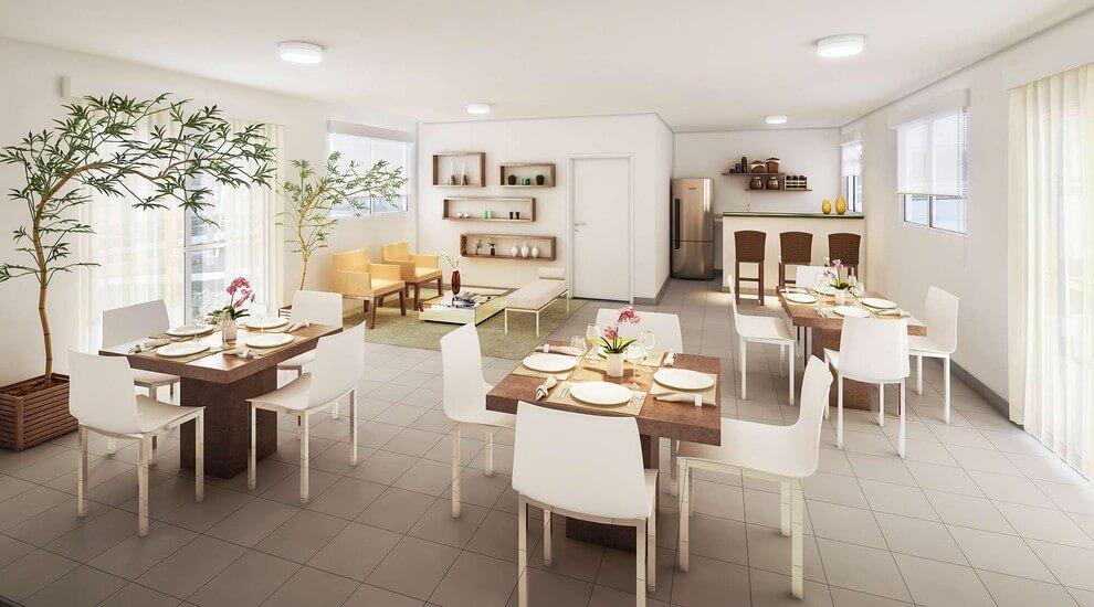 Apartamento à venda em Altos de Itaquera | São Paulo | SP | foto 4 | tenda.com