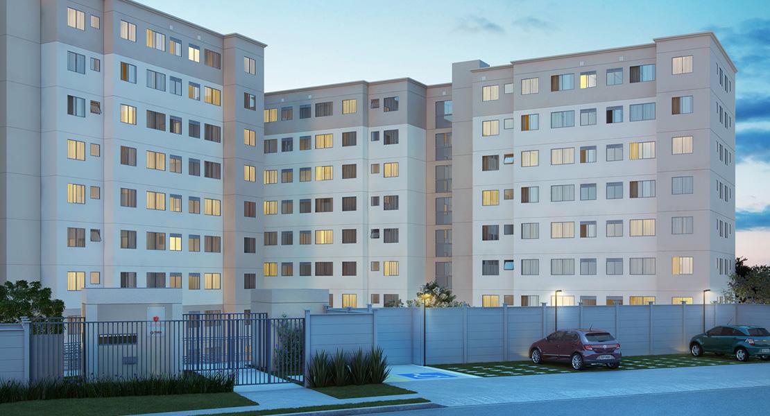 Apartamento à venda em Granada | São Paulo | SP | foto 1 | tenda.com