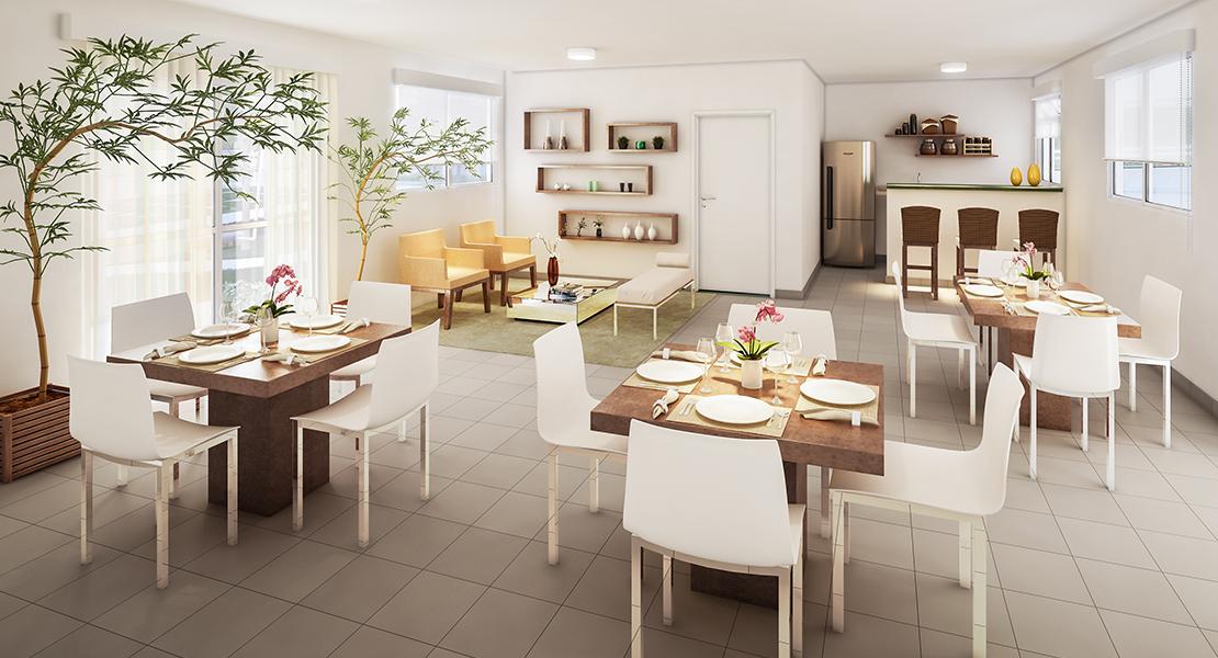 Apartamento à venda em Altos de Itaquera | São Paulo | SP | foto 8 | tenda.com