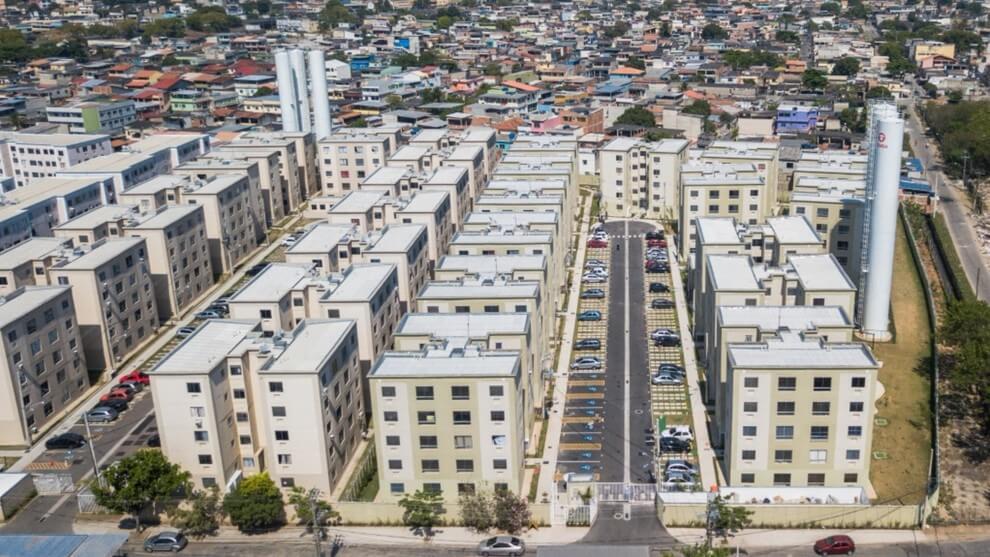 Apartamento à venda em Parque Rio Maravilha 3 | RIO DE JANEIRO | RJ | foto 1 | tenda.com