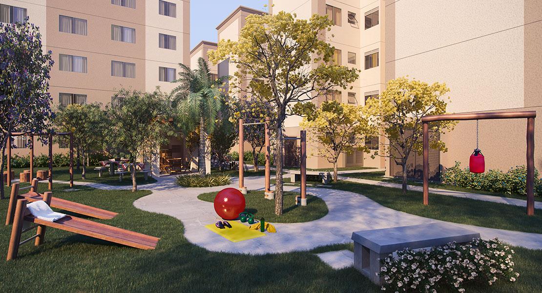 Apartamento à venda em Jardim Park Canoas | Canoas | RS | foto 3 | tenda.com