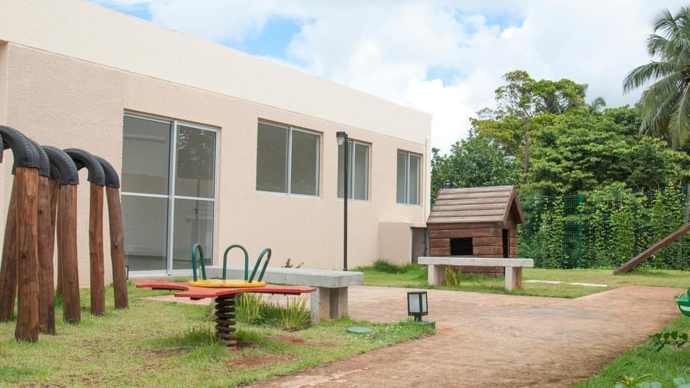 Fotos do Residencial Gênova | Apartamento Minha Casa Minha Vida | Tenda.com