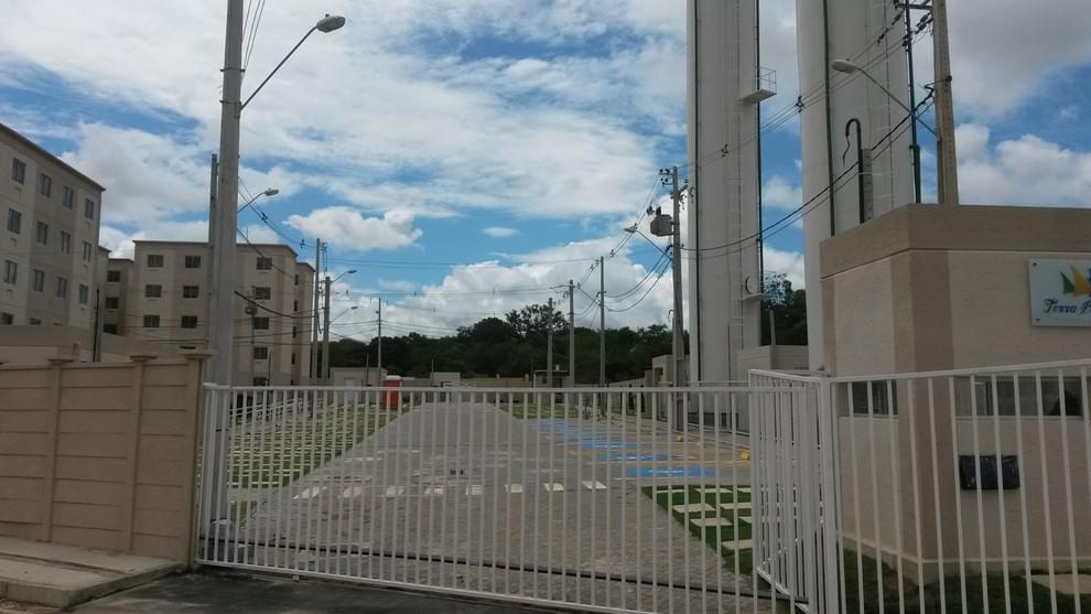 Apartamento à venda em Residencial Terra Brasilis - Condomínio Praia de Interlagos | Distrito Sede | BA | foto 1 | tenda.com