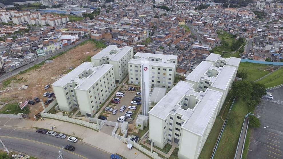 Apartamento à venda em Residencial Morada das Gaivotas | São Paulo | SP | foto 4 | tenda.com
