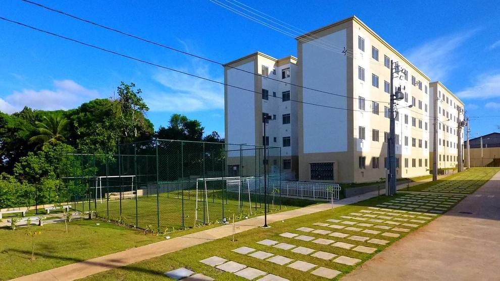 Apartamento à venda em Residencial Vila Imperial | SALVADOR | BA | foto 4 | tenda.com