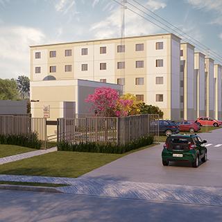 Pitangueiras | Apartamento Tenda | Tenda.com