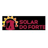 Logo do Solar do Forte | Apartamento Minha Casa Minha Vida | Tenda.com