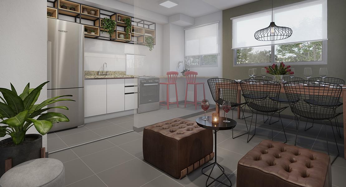 Apartamento à venda em Harpia | São Paulo | SP | foto 2 | tenda.com
