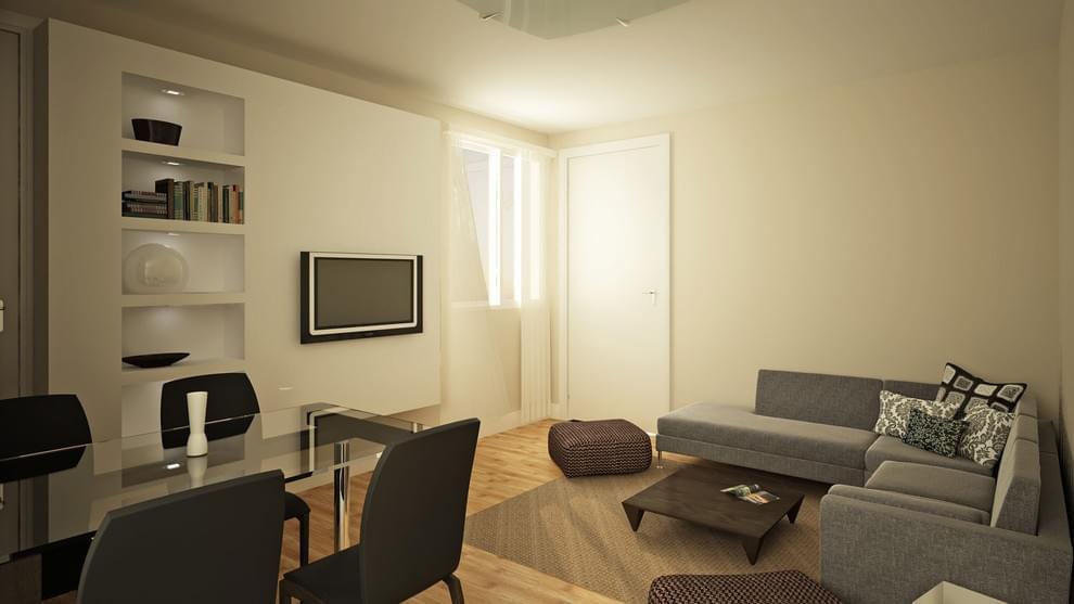 Apartamento à venda em Residencial Juscelino Kubitschek II | Porto Alegre | RS | foto 5 | tenda.com