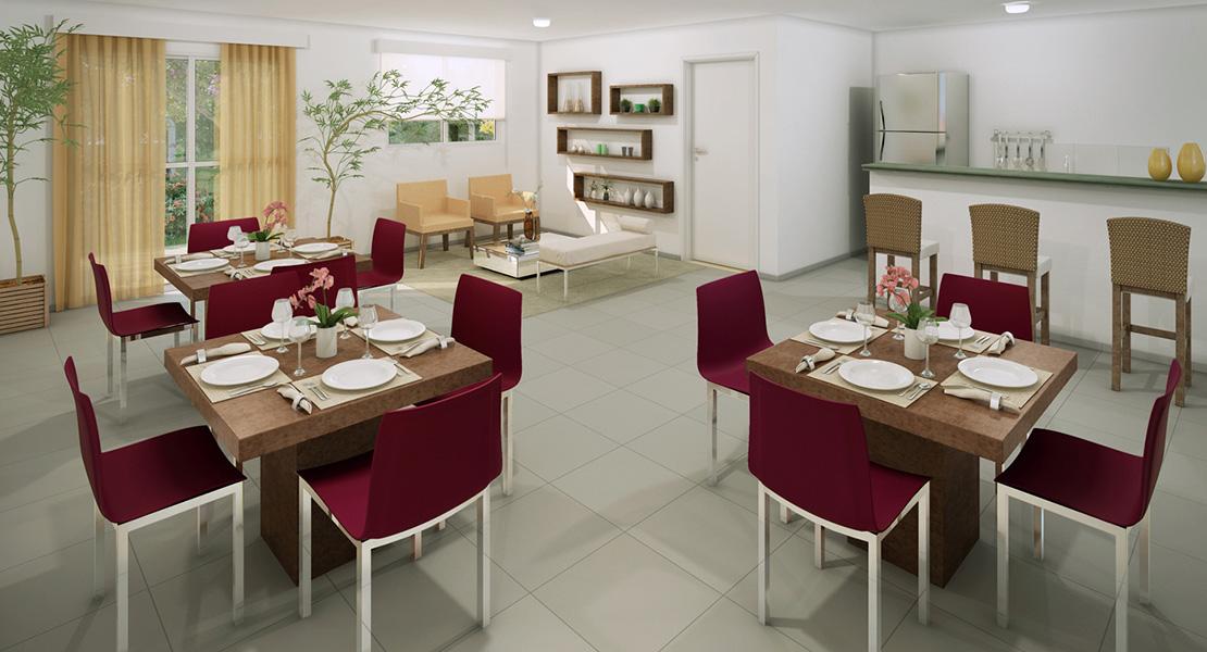 Apartamento à venda em Granada | São Paulo | SP | foto 7 | tenda.com