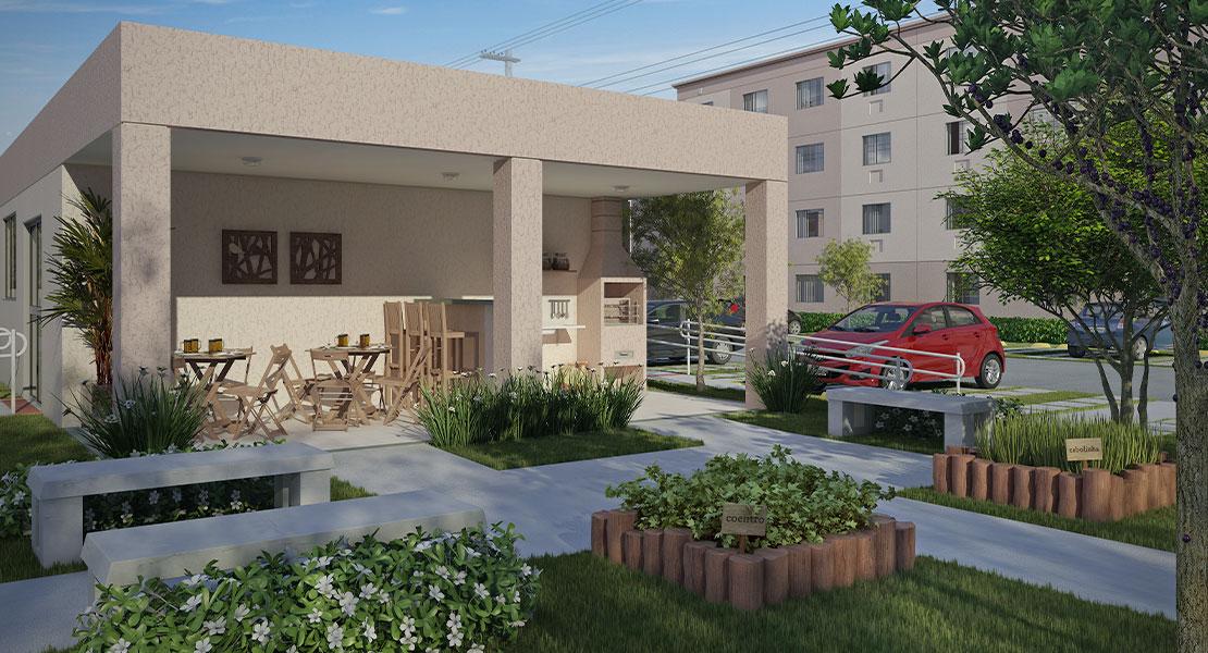 Apartamento à venda em Residencial Campo de Aviação Condomínio Santos Dumont | Paulista | PE | foto 15 | tenda.com