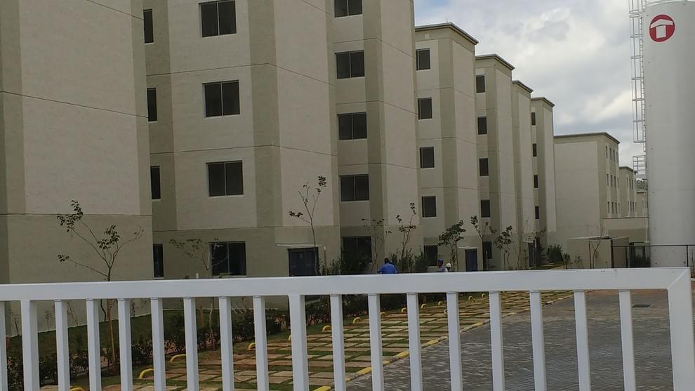 Apartamento à venda em Residencial Estação Primavera | São Paulo | SP | foto 3 | tenda.com