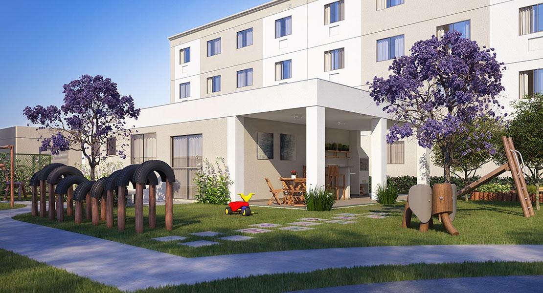 Apartamento à venda em Campo de Pouso Concorde | Paulista | PE | foto 2 | tenda.com