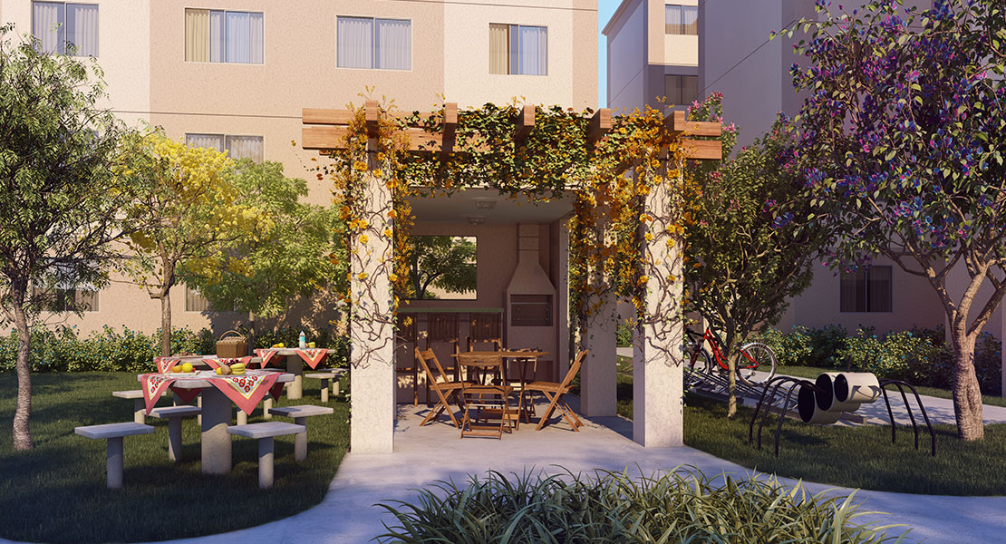 Apartamento à venda em Jardim Park Canoas | Canoas | RS | foto 2 | tenda.com