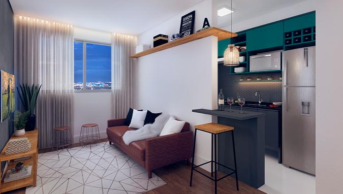 Apartamento à venda em Potiguara | São Paulo | SP | foto 11 | tenda.com