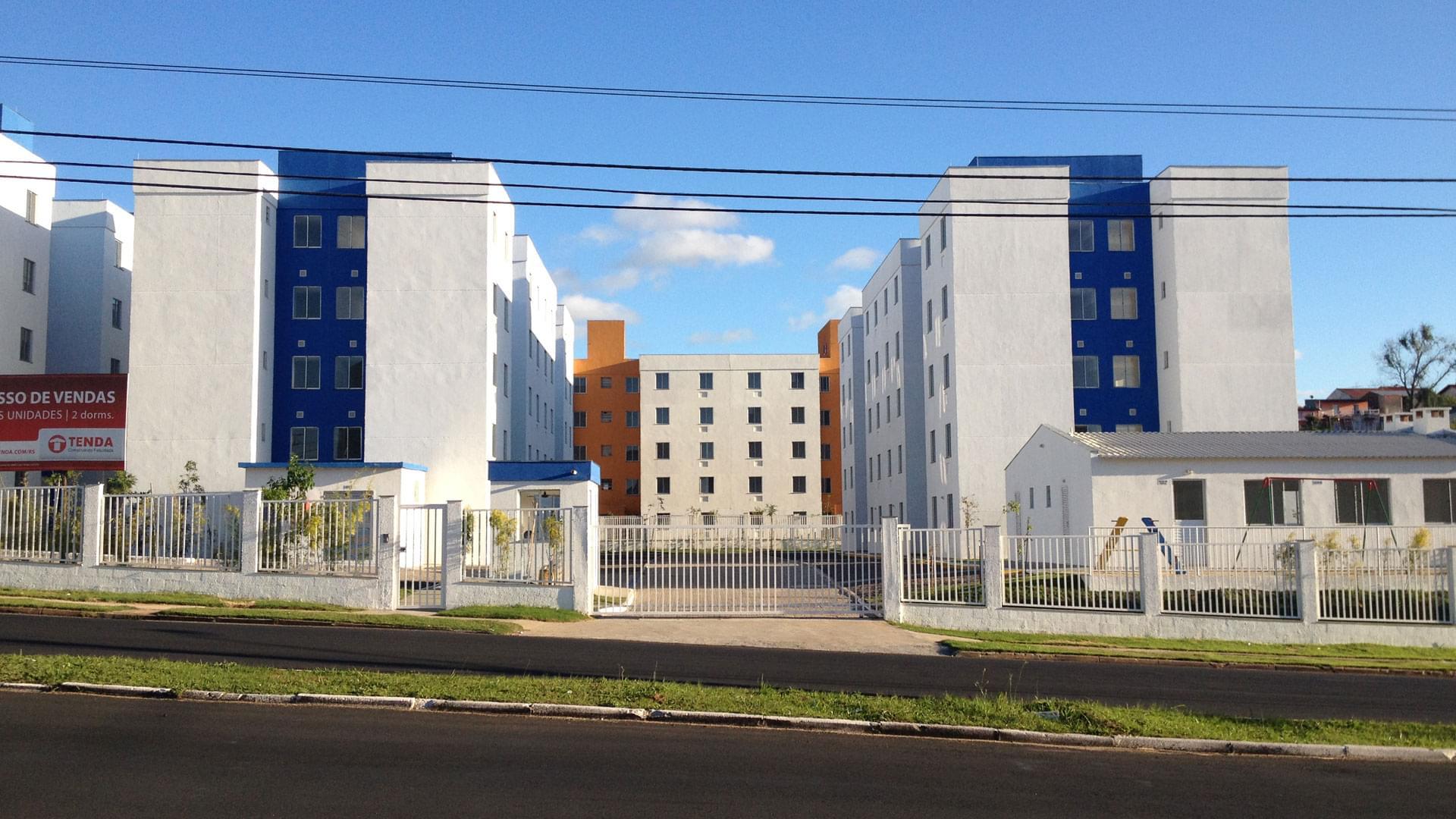 Fotos do Residencial Juscelino Kubitschek I | Apartamento Minha Casa Minha Vida | Tenda.com
